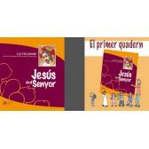 Pack El primer quadern i Jesús és el Senyor