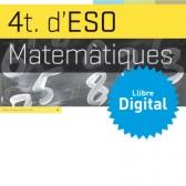 Matemàtiques 4r ESO