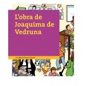 CM - L'obra de Joaquima de Vedruna